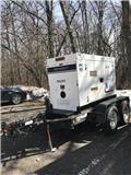 MultiQuip DCA 45 US I, 2013, Diesel Generators