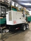 MultiQuip DCA 70 US I 2, 2011, Diesel Generators