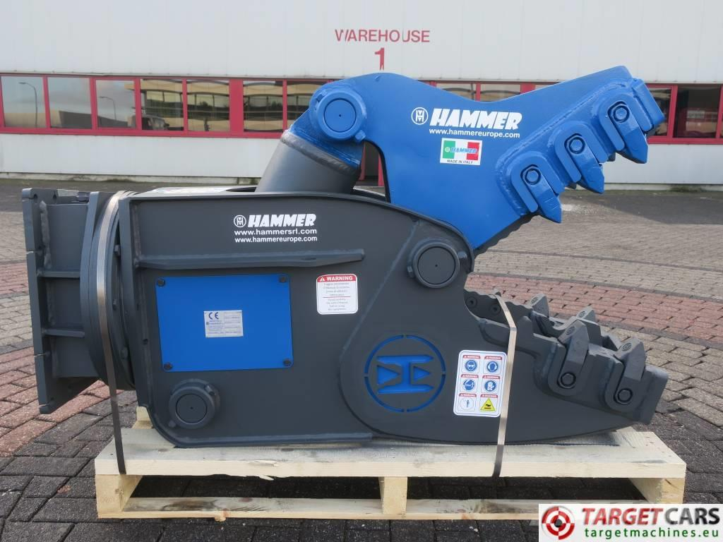 Hammer RH09 Hydr.Rotation Crusher Pulverizer 6~13T NEW