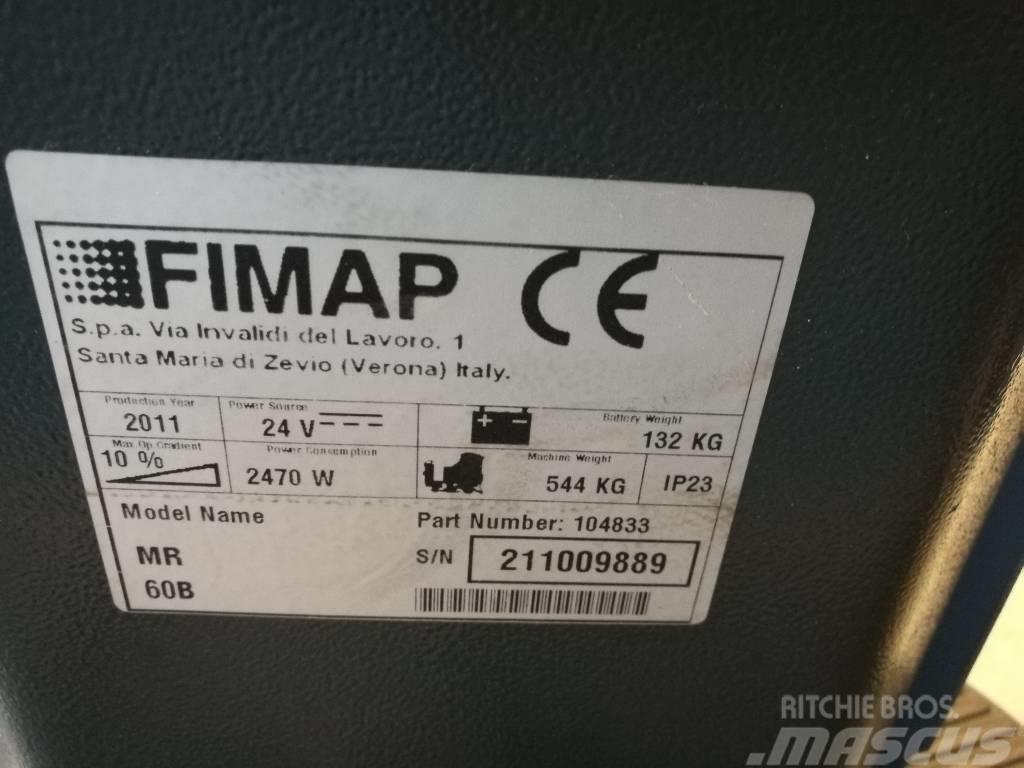 Fimap MR60B