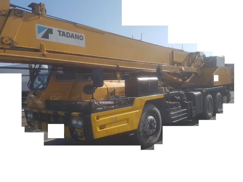 Tadano TL200M-4