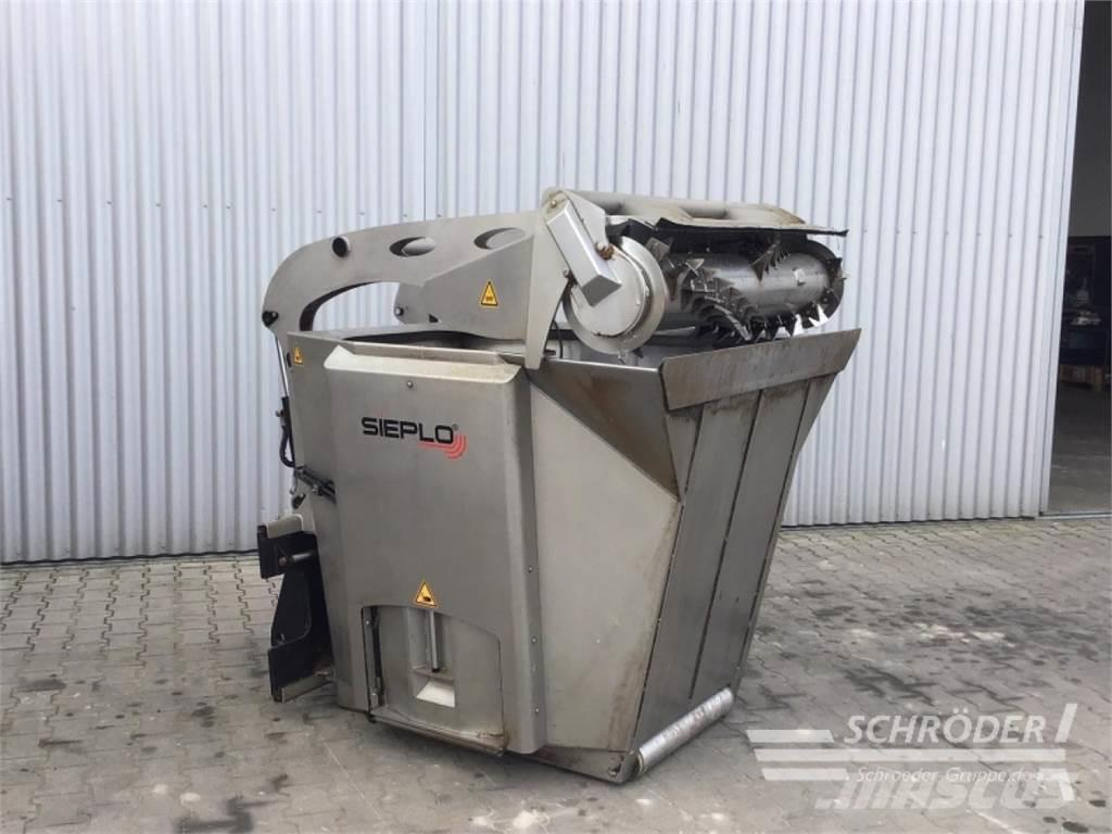 [Other] SIEPLO MB 1500