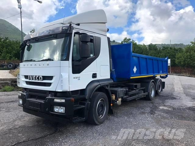 Iveco STRALIS AT260S45 (COD.INT. PM 797)