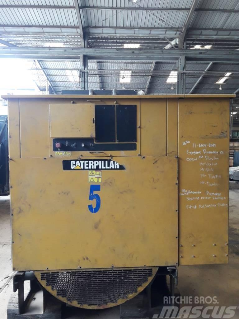 Caterpillar 3516