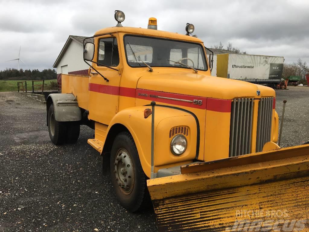 Scania 56 56