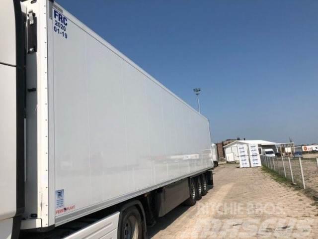 Schmitz Cargobull SLX300