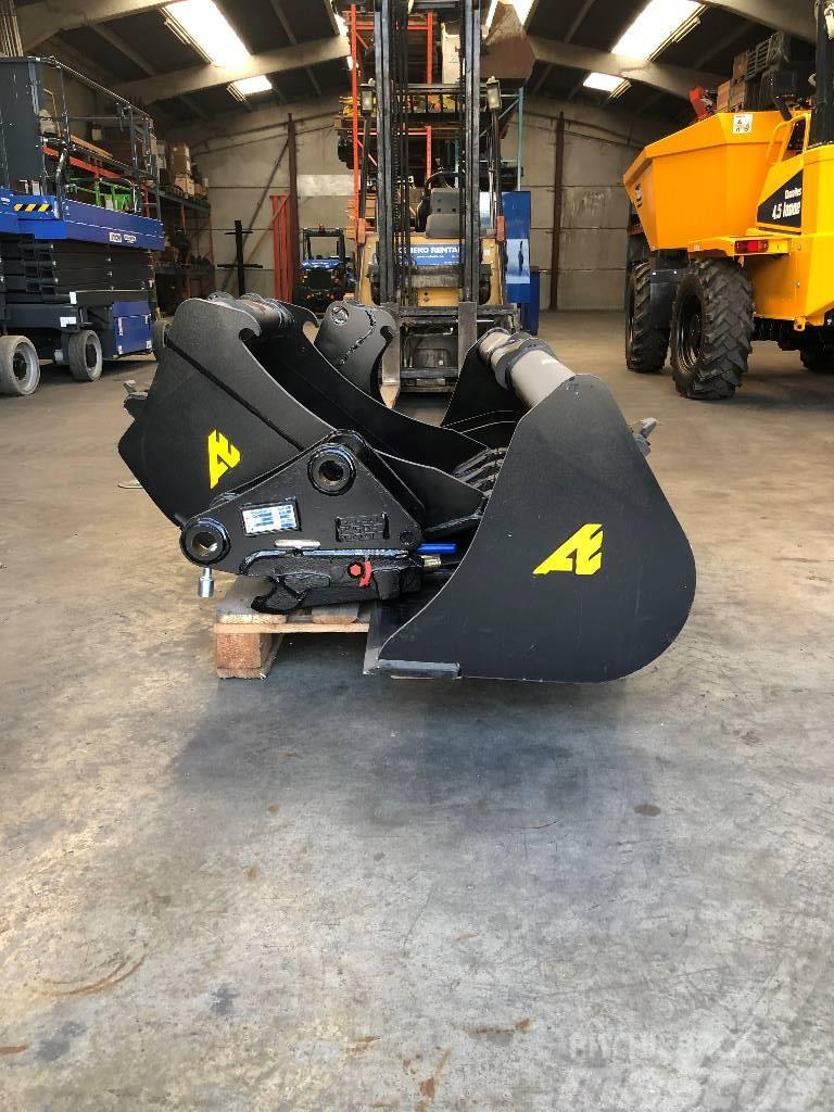 Arden Equipment QA11 Snelwissel