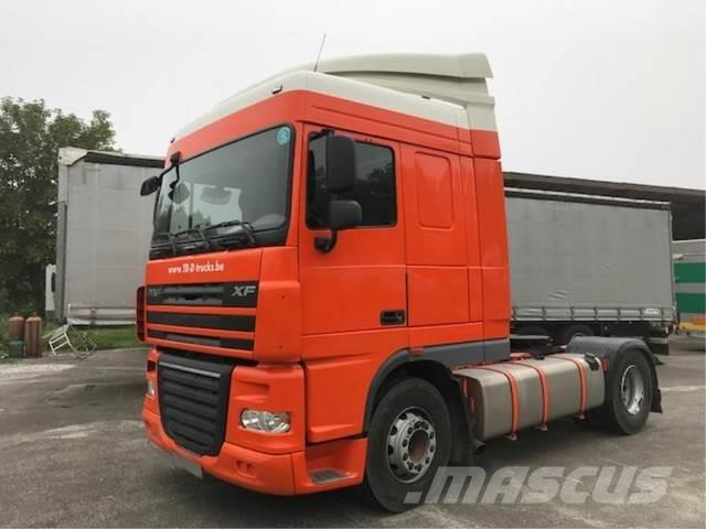 DAF XF105.410 MANUAL - 7 UNITS