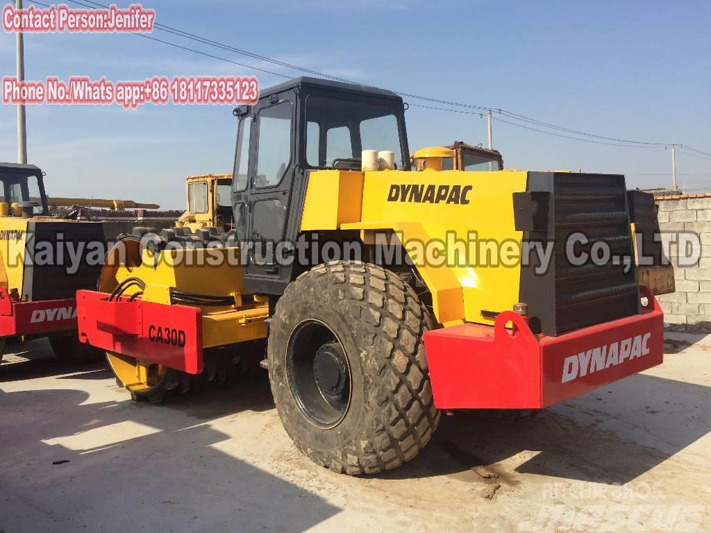 Dynapac ca30D   CA 30 D