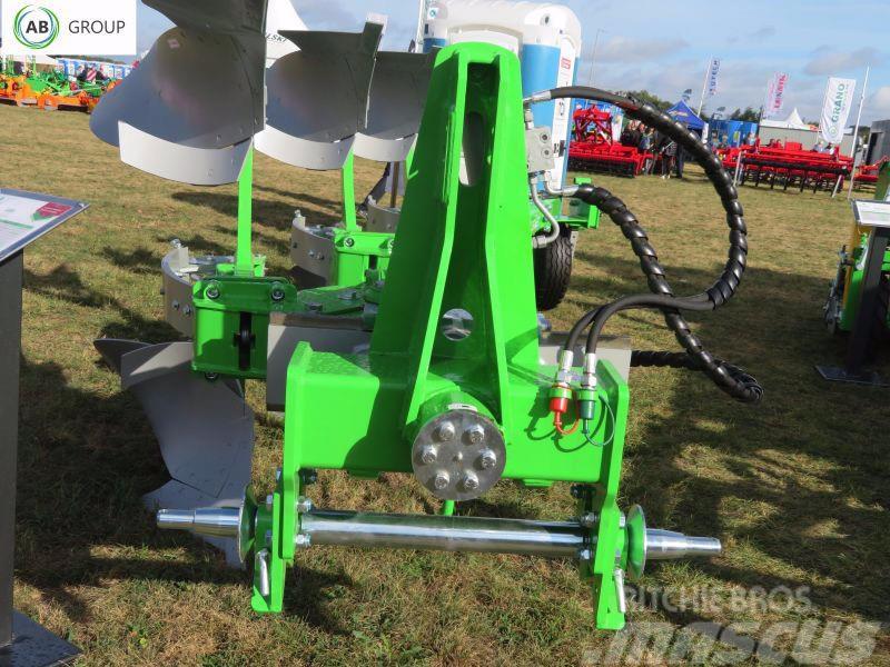 Bomet Reversible plough 5(4+1)/Drehpflug/Arado/Pług/Плуг