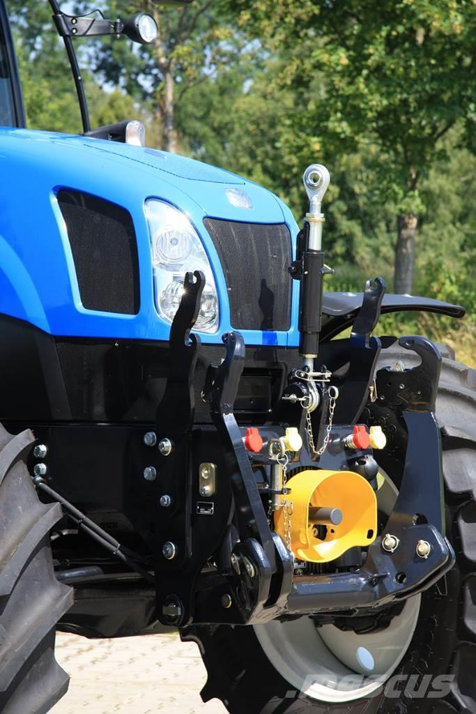 [Other] Degenhardt Front PTO New Holland