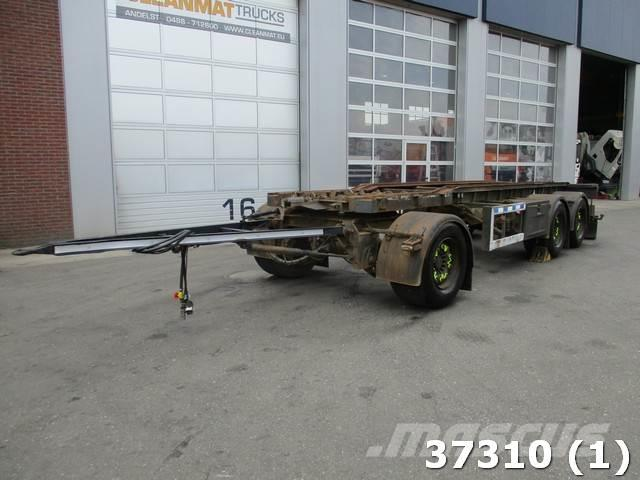 GS Meppel AIC-2700 LBM