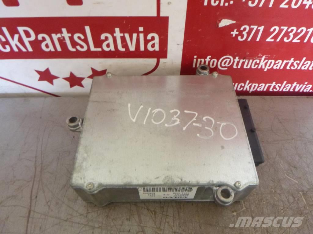 Volvo FH13 ECAS BLOCK 20455240