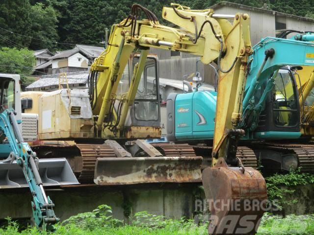 Sumitomo SH145U