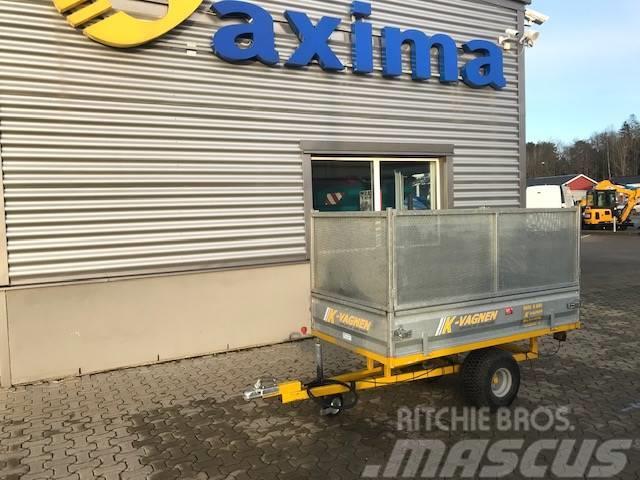 K-Vagnen Mini K 600