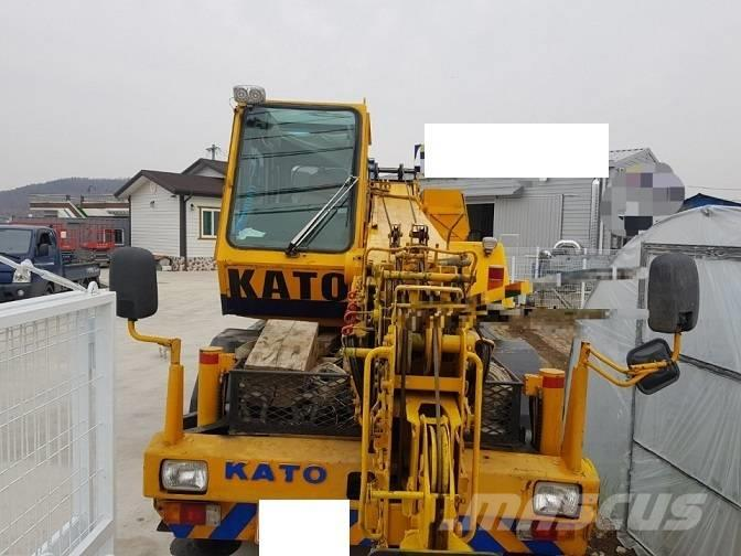 Kato MR100