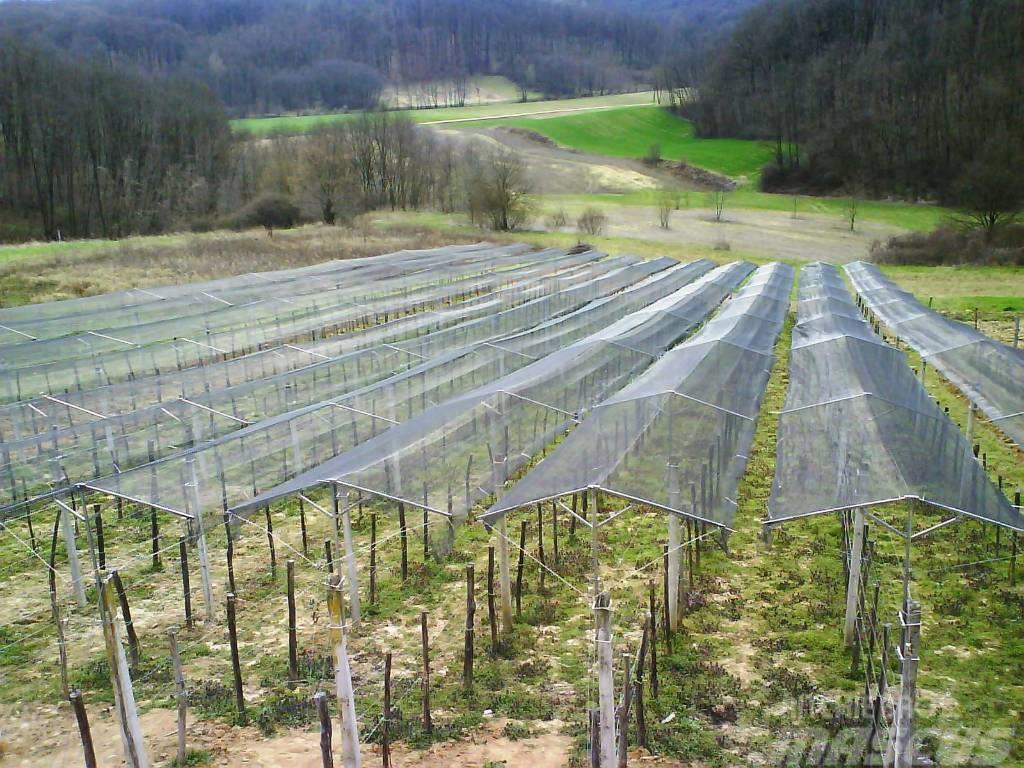 Megas Zaštita vinograda od tuče L2000