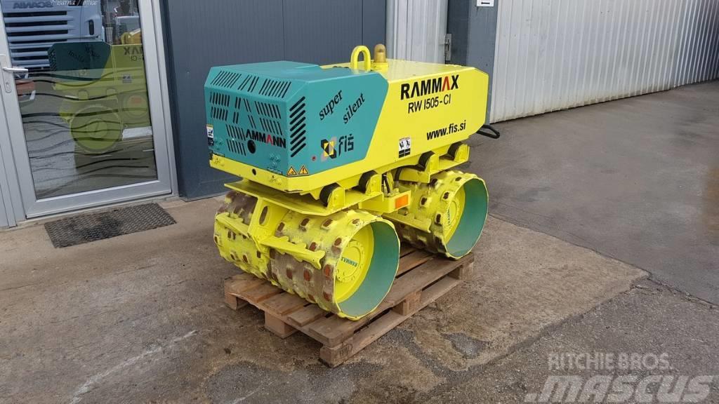 Rammax RW 1505-CI