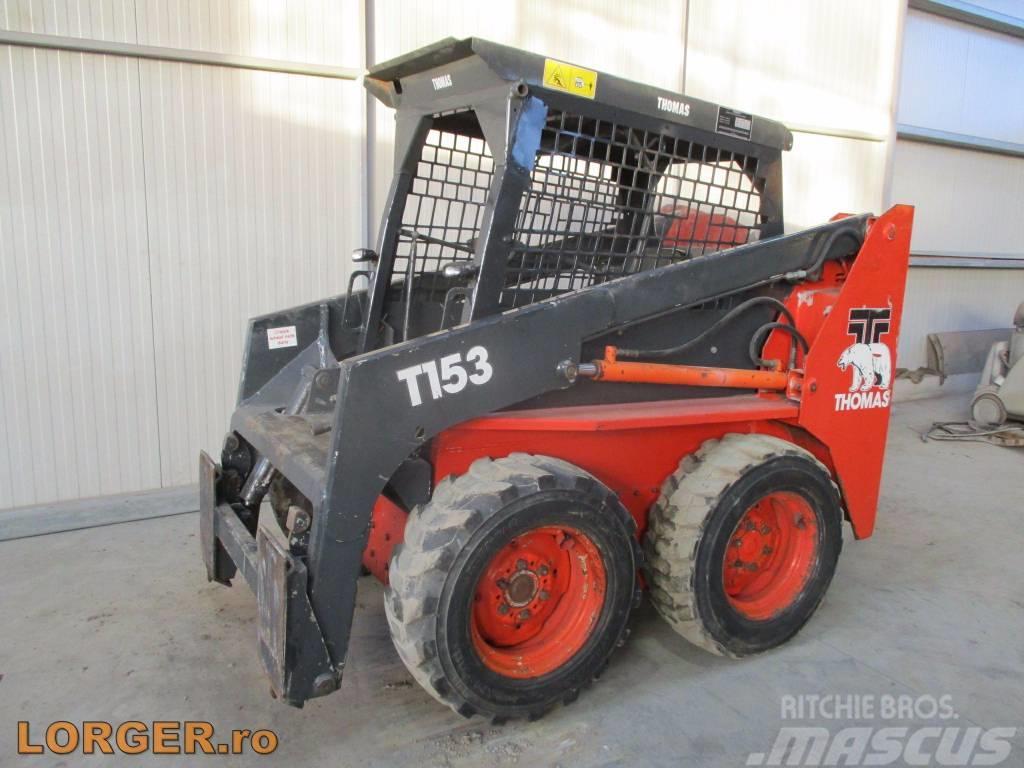 Thomas T153S
