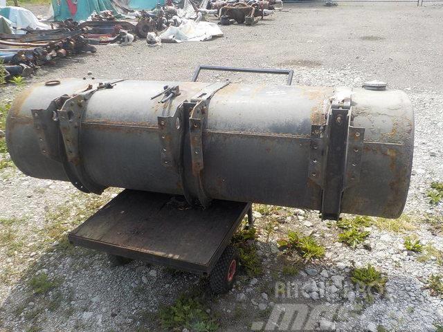 Renault Premium II Fuel tank 7DYT001105298 20429202 204421