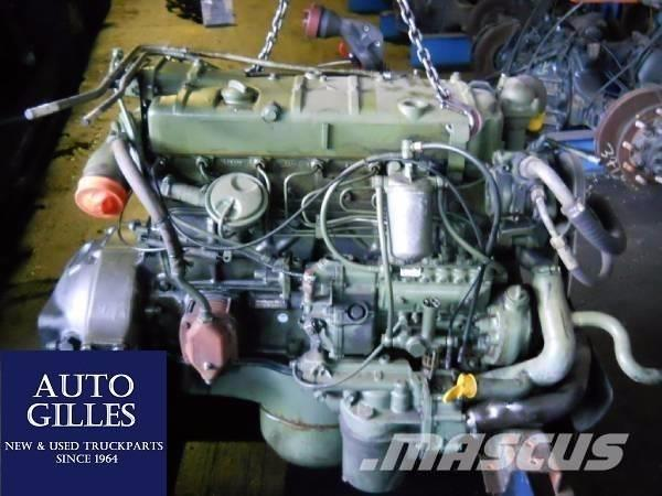 Mercedes-Benz OM352A / OM 352 A LKW Motor