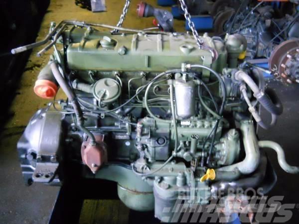 Mercedes-Benz OM352A / OM 352 A