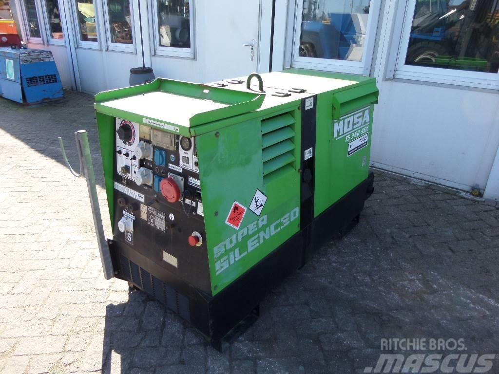 Mosa TS 350YSX