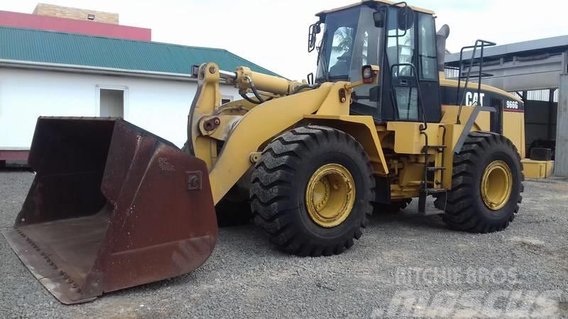 Caterpillar 966 G