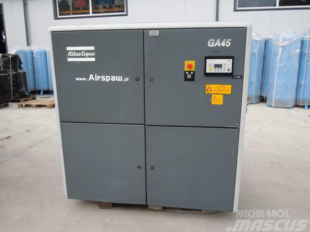 Atlas Copco GA 45
