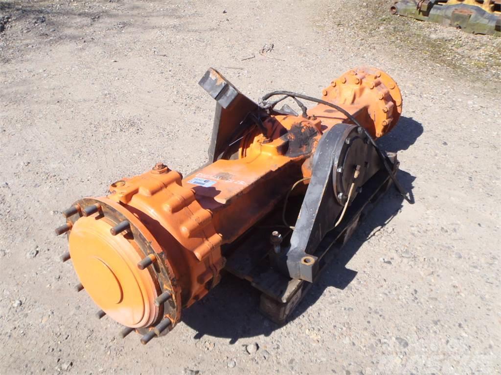 [Other] Rear axle Doppstadt DL250