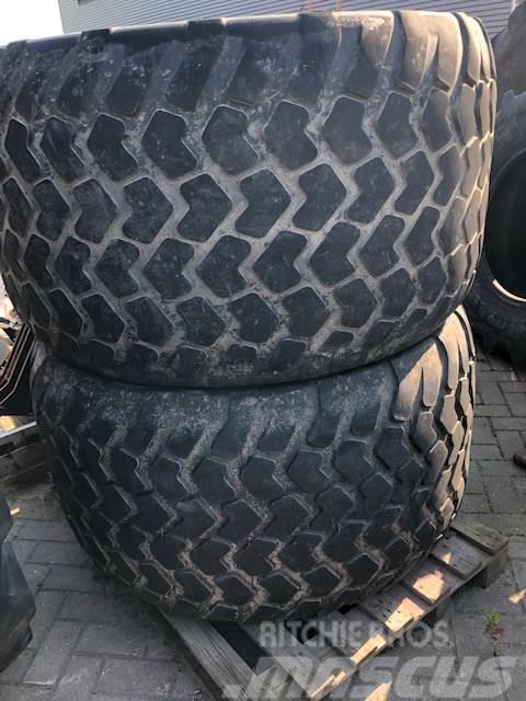 Michelin 710/50 R26.5 CargoXbib