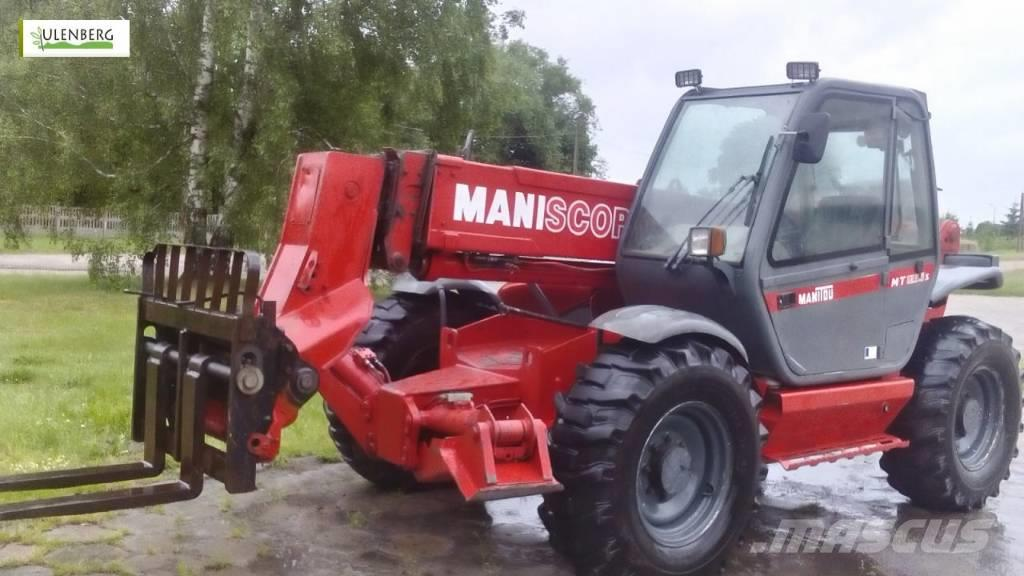 Manitou MT 1235 S