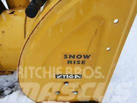Stiga Snow rise
