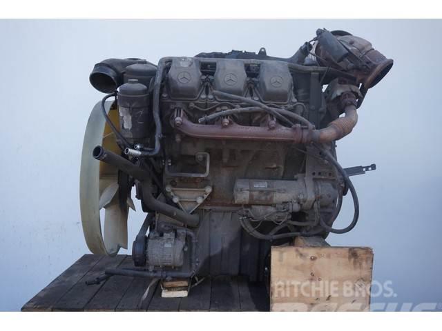 Mercedes-Benz OM501LA EURO3 360PS