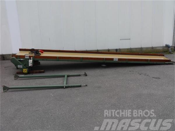 Compas transportband 450 x 80 cm TB 80x450x8