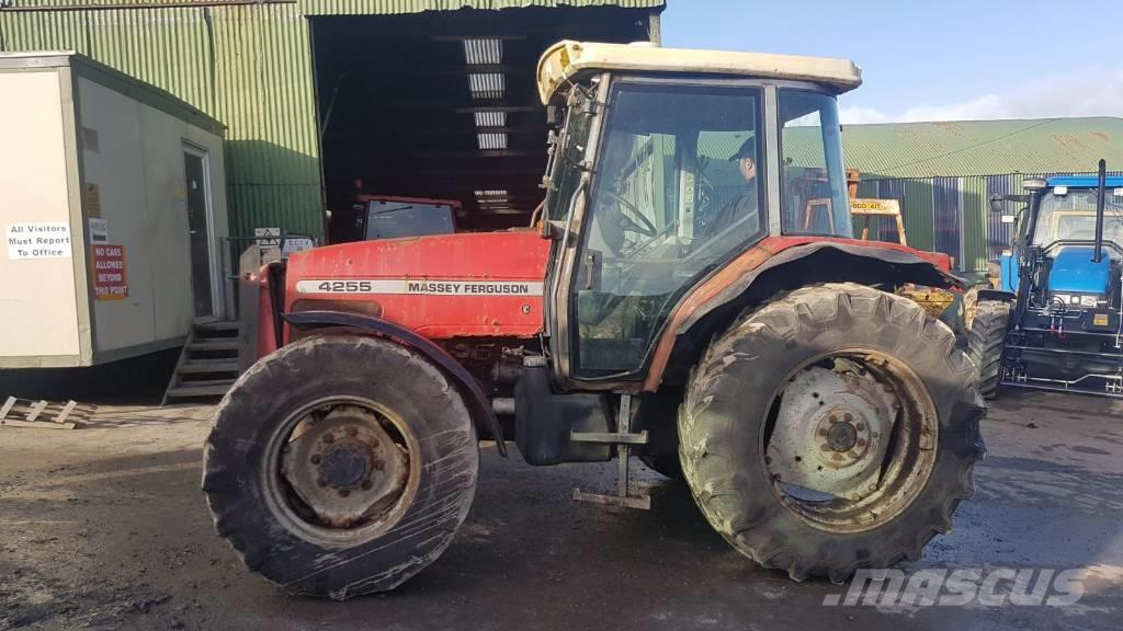 Massey Ferguson 4255 FOR PARTS