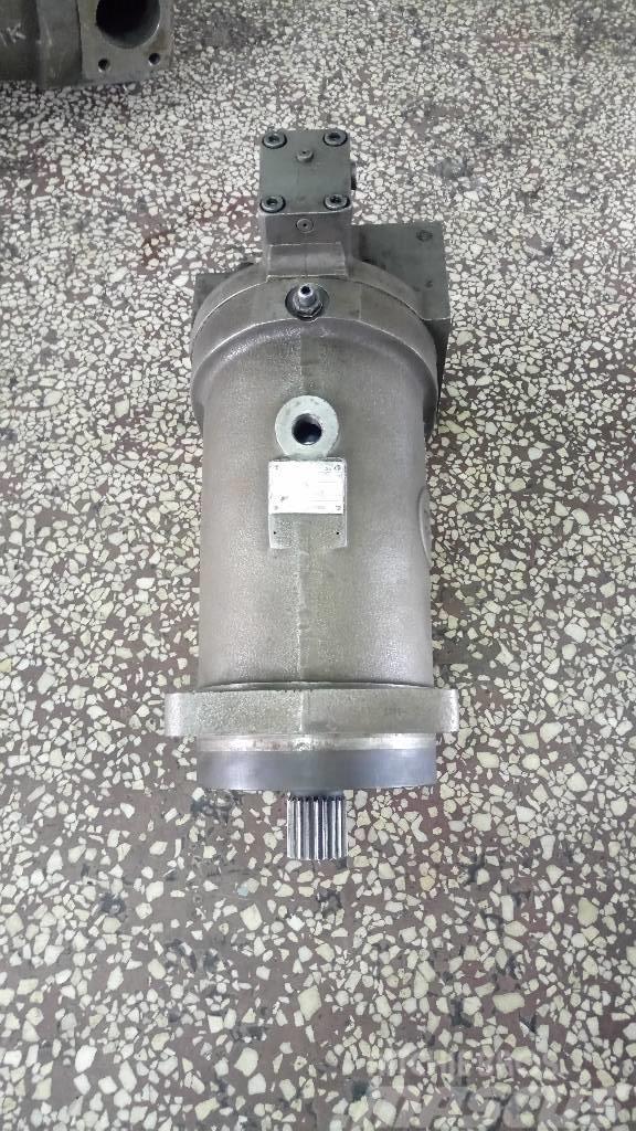 Rexroth A7V 160