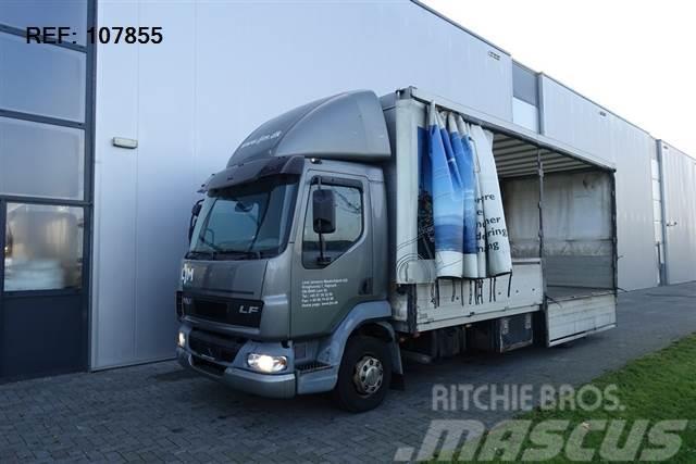 DAF LF45.220 4X2 MANUAL EURO 3