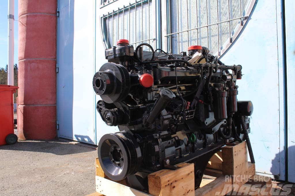 International DTA 530E