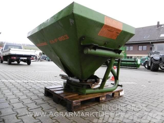 Amazone ZA-F 803