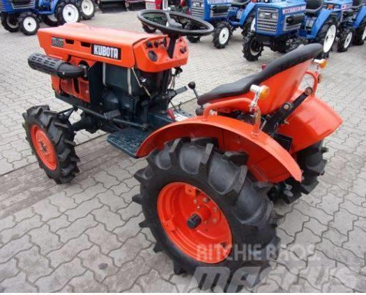Kubota B 6001-Top Preise bei Vorbestellung möglich