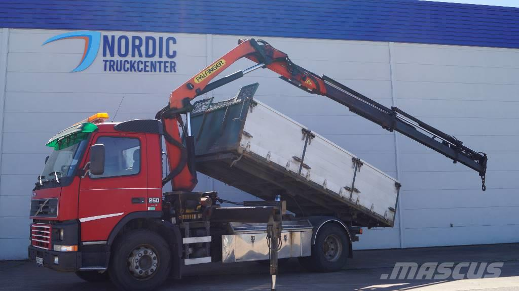 Volvo FM7 250