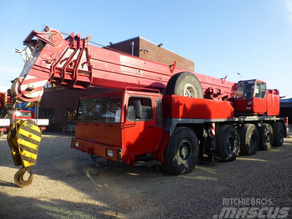 Liebherr LTM 1120