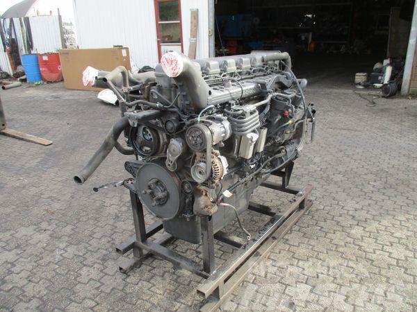 Scania DC13111 / 480 HP EU5