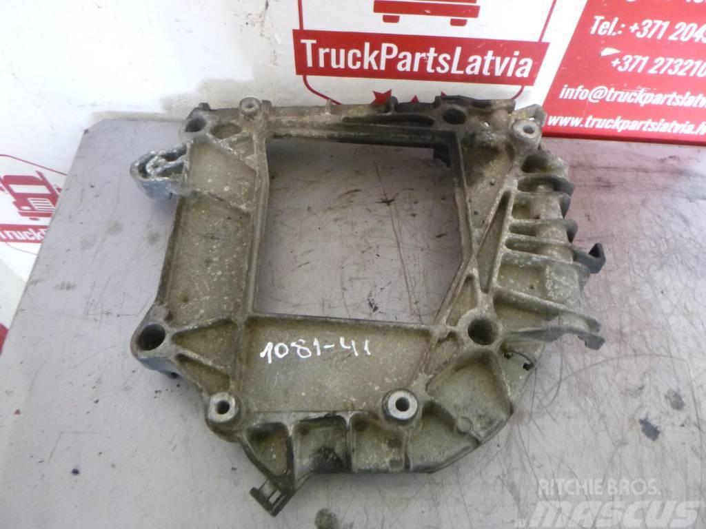 Scania R440 Engine control unit bracket 1791849