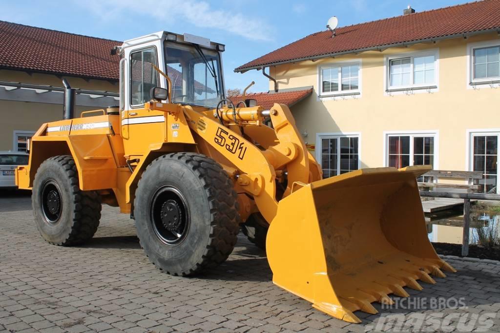 Liebherr L 531