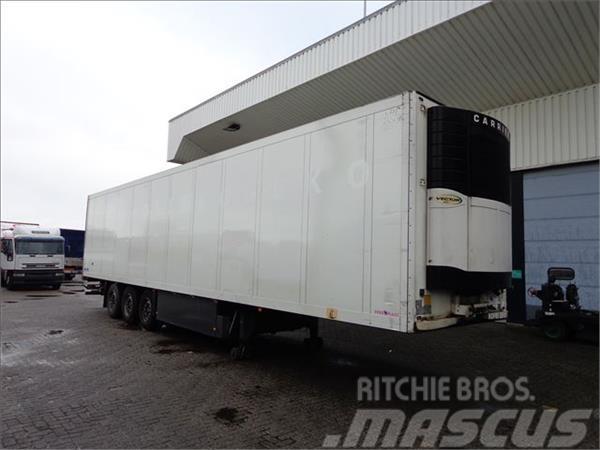 Schmitz Cargobull Carrier Vector 1800 D/E 3-Assig 2,64 high