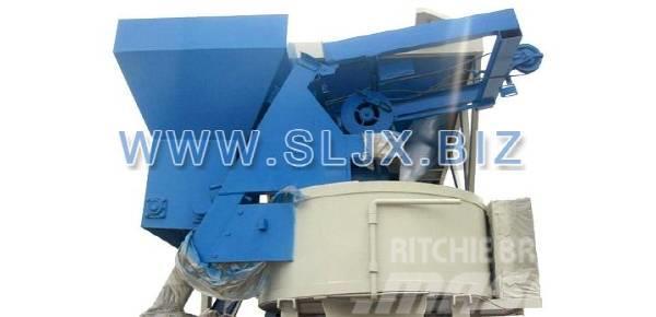 Sanlian LJB350 Concrete Mixer