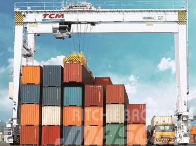TCM Transfer Crane