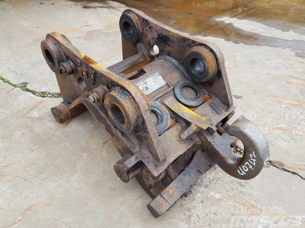 Verachtert Gebruikte mechanische snelwissel CW45-SMAL